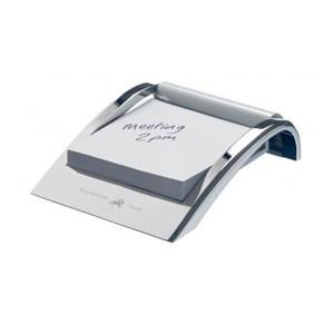 Lexington Desk Paper Tray - Nickel Plated