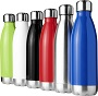 Arsenal 510 ml vacuum insulated bottle