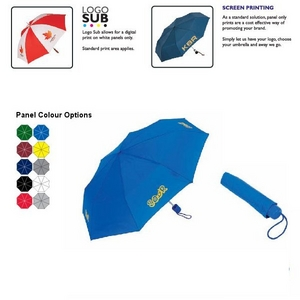 Supermini Umbrella - Budget Umbrella